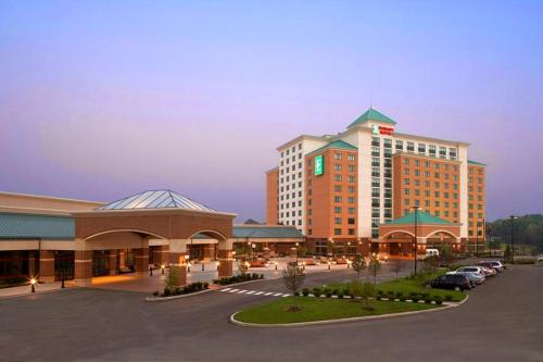 Embassy Suites St. Louis-St. Charles/Hotel & Spa Photo