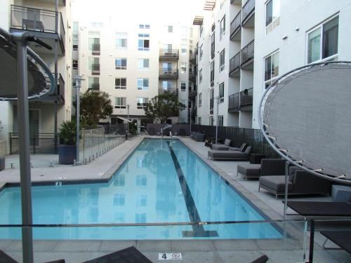 Great and Amazing Location in Miracle Mile - Los Angeles, CA 90036