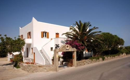Pension Marmaras - Glastros Greece