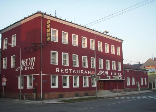 Hotel Aron