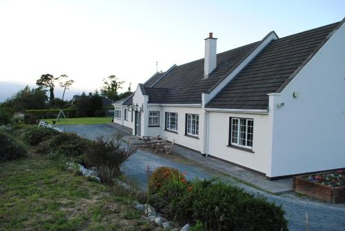 Photo of Hillview B&B Hotel Bed and Breakfast Accommodation in Bray Wicklow