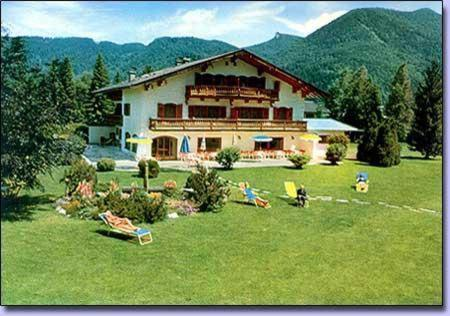 Hotel garni Sonnenhof