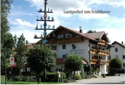 Land-gut-Hotel Landgasthof Zum Schildhauer