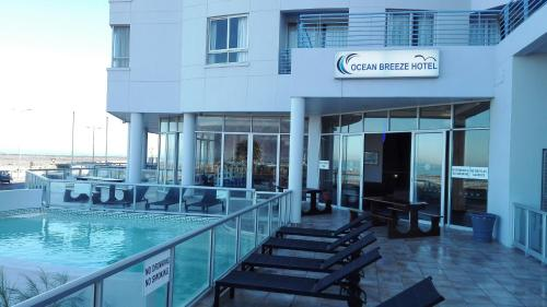 Ocean Breeze Hotel Photo