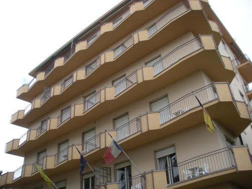 Hotel Solidago
