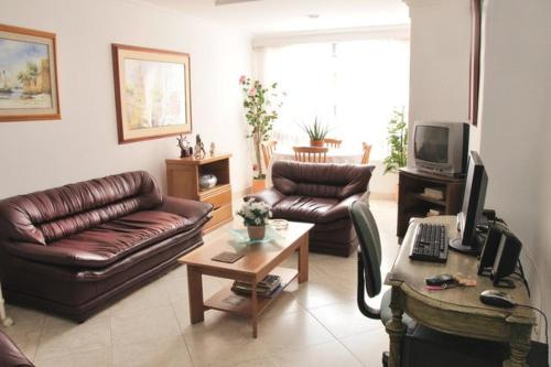 Hotel Exciting Cartagena Apartments