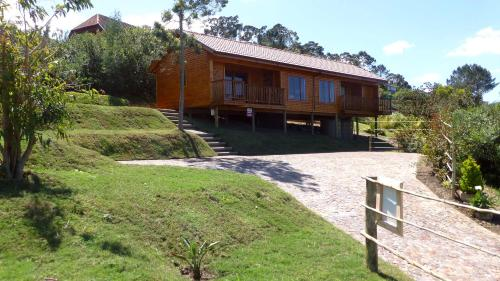 Panorama Lodge Photo