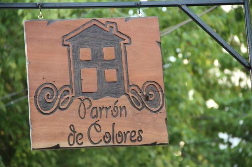 Parron de Colores Hostel Photo