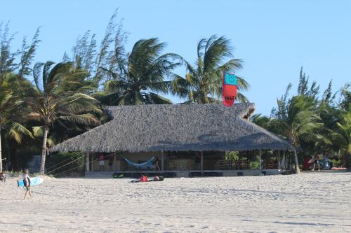 Vila Prea Beach Cabanas Photo