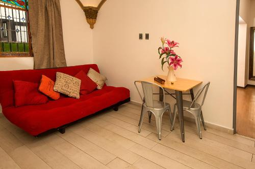 Suites Condesa Luxury Photo