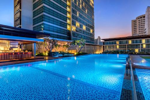 Pullman Bangkok King Power photo 74