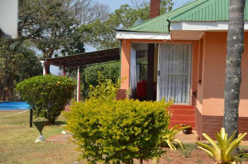 Kwabhekizihambi Guest House Photo