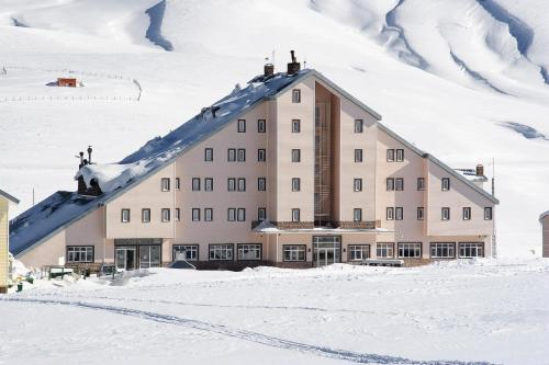 Erciyes Grand Eras Erciyes rooms