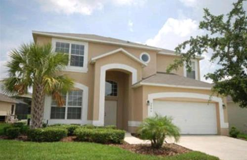 FunQuest Vacation Homes of Orlando