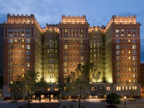 The Skirvin Hilton Oklahoma City Photo