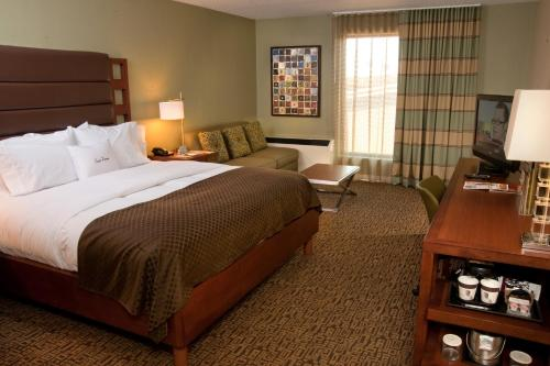 Doubletree Collinsville St Louis
