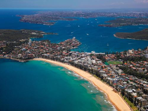 Novotel Sydney Manly Pacific impression