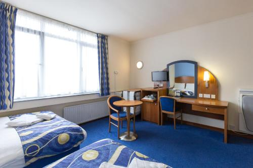 Quality Hotel Wembley Londres