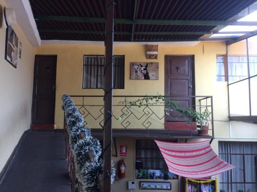 Hostal Wara Wara Photo
