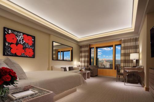 Four Seasons Hotel New York photo 36