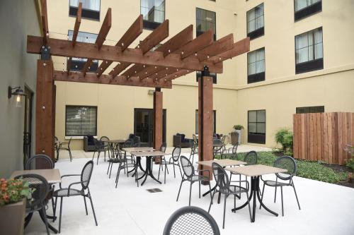 Homewood Suites By Hilton San Antonio North - San Antonio, TX 78258