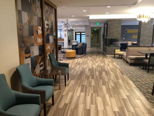 Homewood Suites by Hilton Boston/Brookline Photo