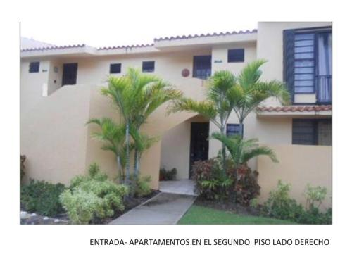 Palmas del Mar Apartment, Умакао