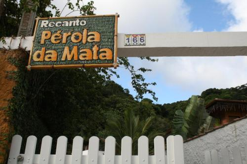 Pérola da Mata Photo