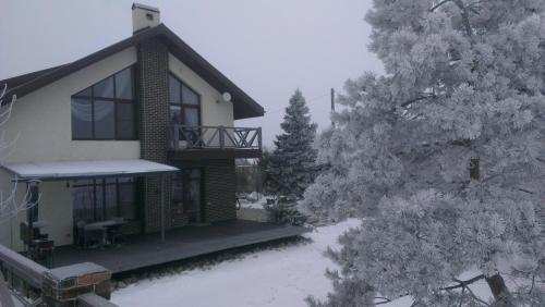 Гостевой дом «Country House on Beregovaya 63», Усть-Койсуг
