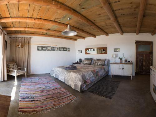 Stone Cottage Self-Catering Apartments Photo