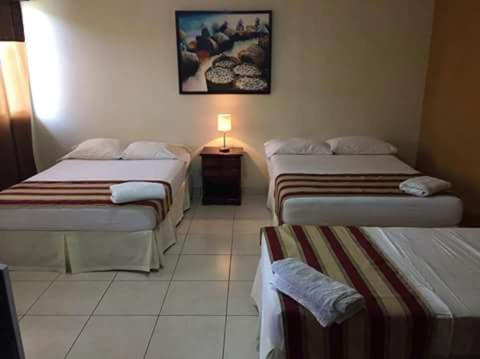 Hostal Don Guillermo, Matagalpa