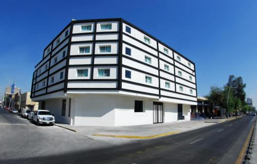 Hotel Portonovo Plaza Centro Photo