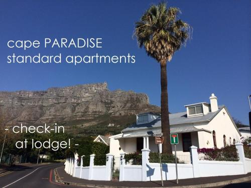 Cape Paradise Lodge and Luxury Apartments Photo