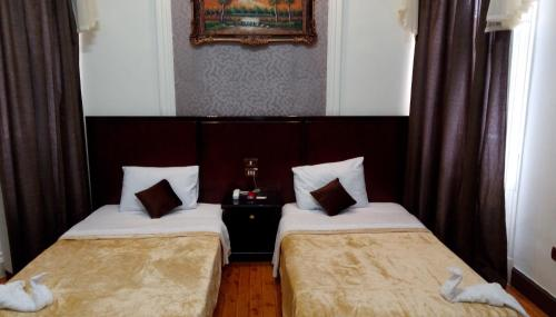 Paradise Boutique Hotel photo 25