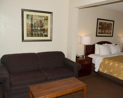 Quality Inn & Suites Lexington Photo