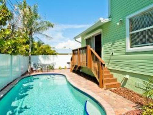Key Lime Cottages 202 Photo