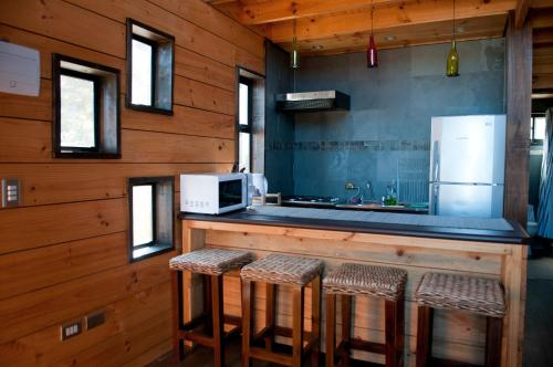 Loft Pichilemu Photo