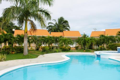 Trujillo Beach Eco-Resort, Barra de Chapagua