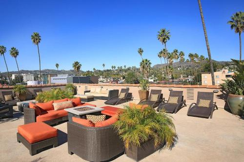 Awesome Stay in Hollywood 8 - Los Angeles, CA 90028