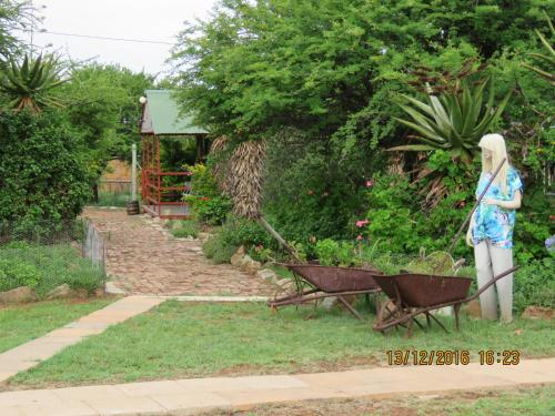 Klein Paradys Lodge - Polokwane Photo