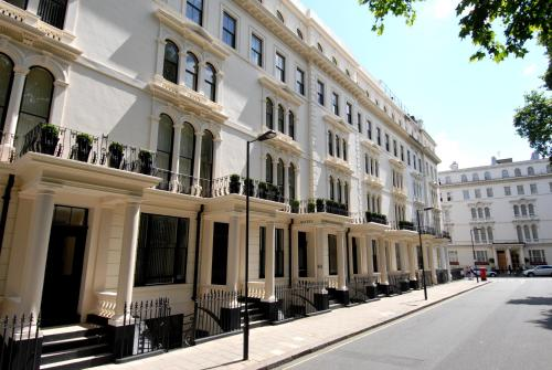 London House Hotel Londres