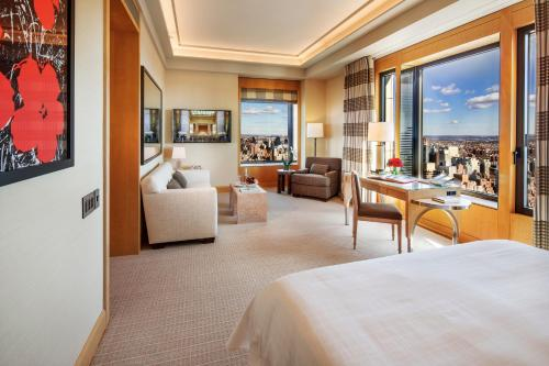 Four Seasons Hotel New York photo 42