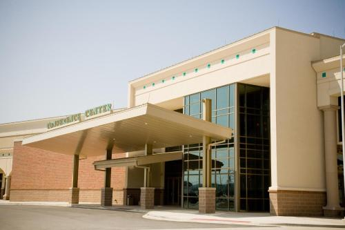 Embassy Suites East Peoria Hotel and Riverfront Conference Center Photo