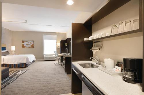 Home2 Suites by Hilton Nashville Franklin Cool Springs Photo