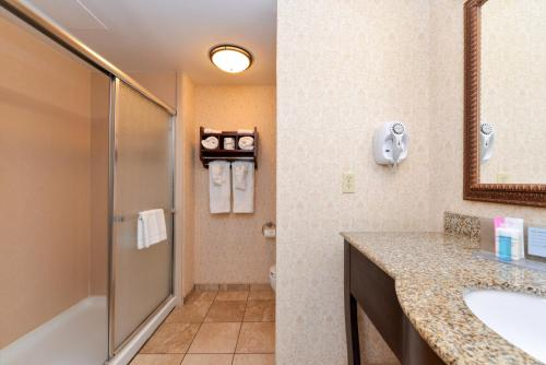 Hampton Inn & Suites Fruitland Photo