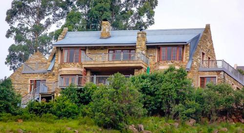 Amanzi Country Manor Photo