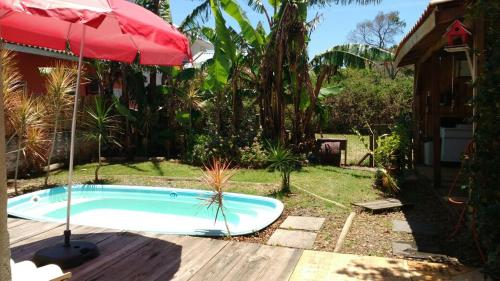 Casa com Piscina Campeche Photo