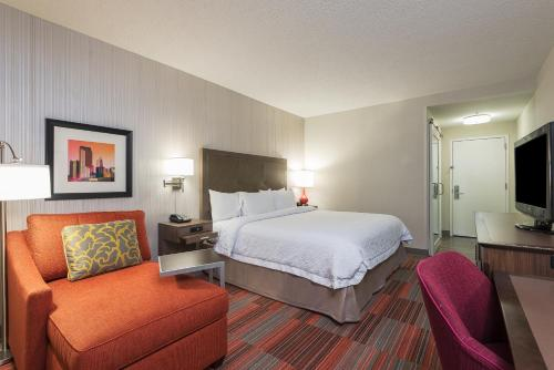Hampton Inn Charlotte Uptown Photo