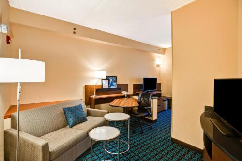 Fairfield Inn & Suites Christiansburg Photo