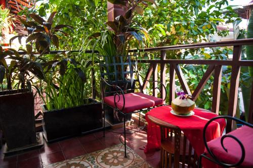 Hotel Khmer Surin Boutique Guesthouse